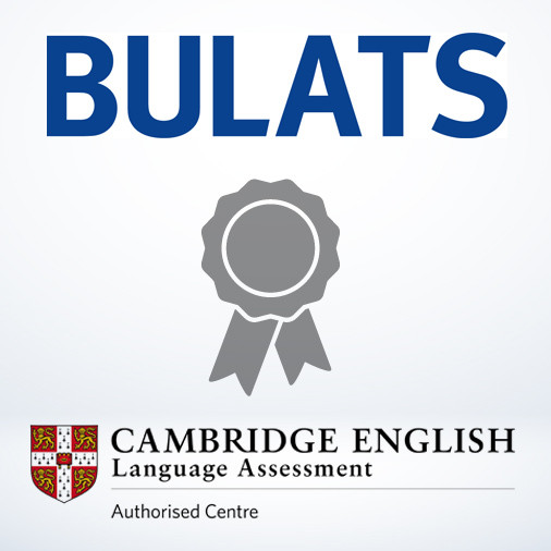 certifications bulats et cambridge avec GroupeSET